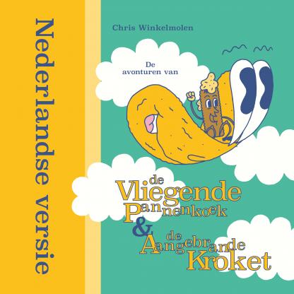 Kaft DVP Nederlands